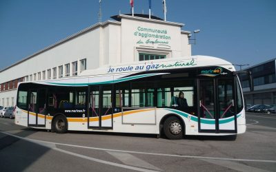 Les bus circulent normalement