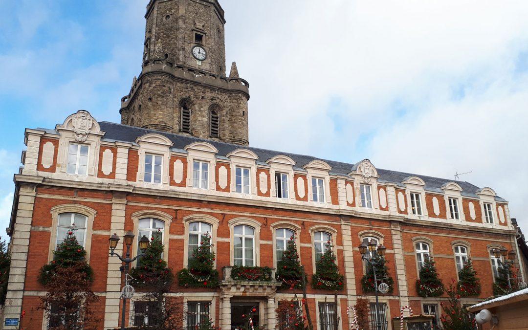 CORONAVIRUS – La ville vous accompagne