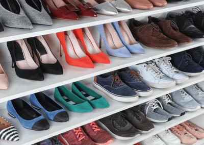Planète shoes